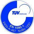 NEN-EN 1090 norm voor het vervaardigen van staalconstructies